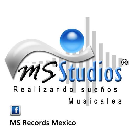 MS Records Mexico's avatar