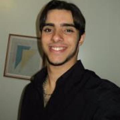Diego de Carvalho 1's avatar