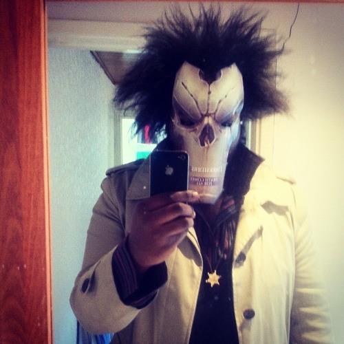 Faris Khalifa's avatar