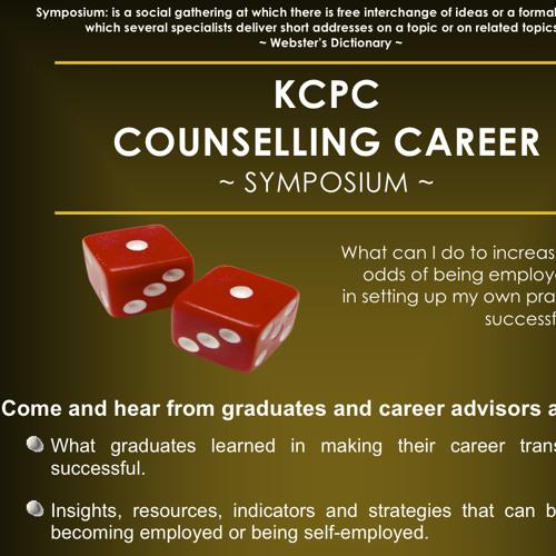 Part 5  Career - Job Resources - Symposium