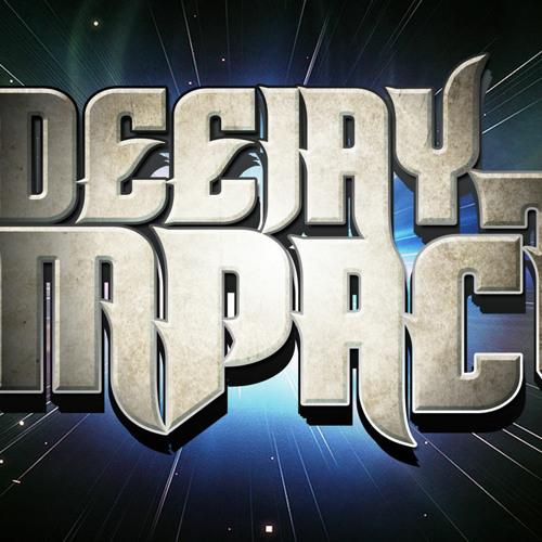 DJ IMPACT's avatar