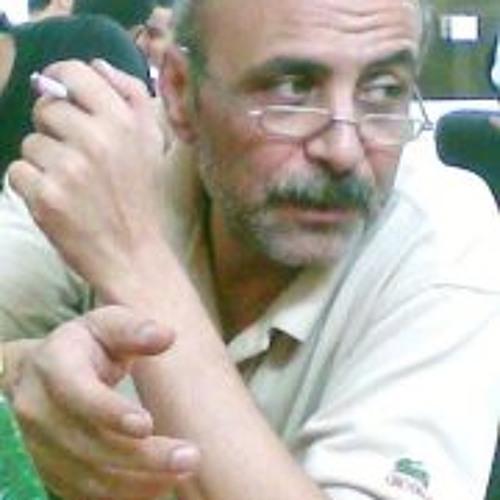 Tarek Kmr's avatar