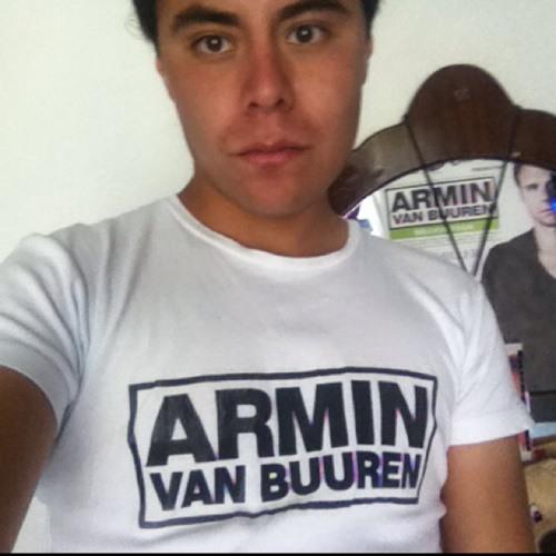 jonathan Van Buuren's avatar