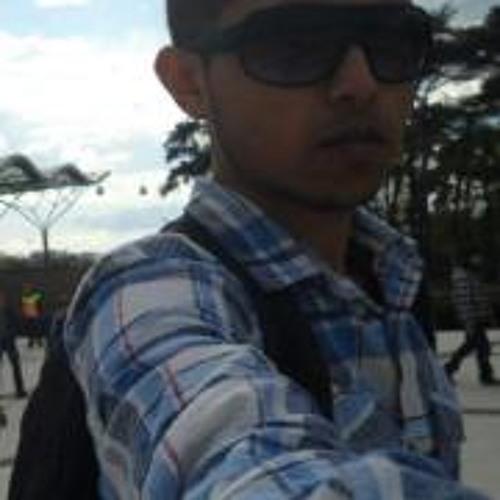Rajan Parsotam's avatar