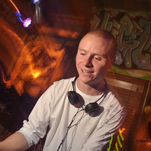 DJ J-Bro's avatar