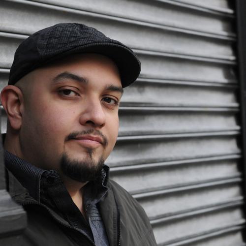 Miguel Antonio's avatar