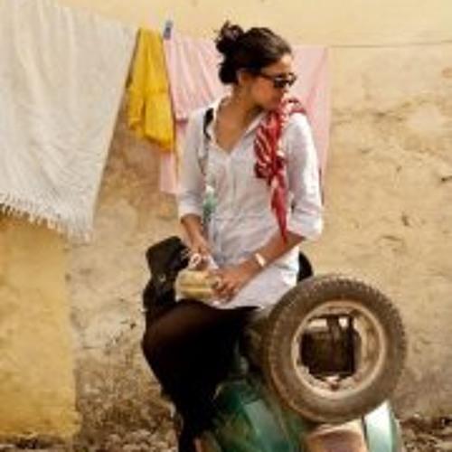 Nishtha Sharma's avatar