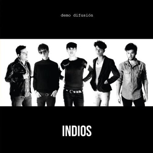 INDIOS Pop-Rock's avatar
