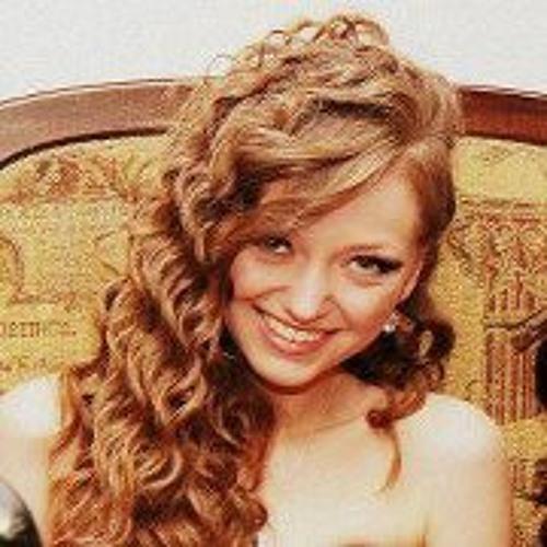 Pam Petrova's avatar