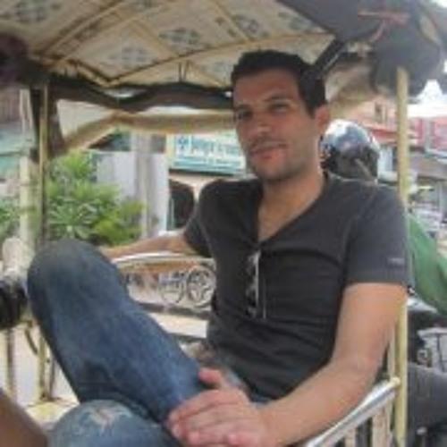 Emir Chouchene's avatar