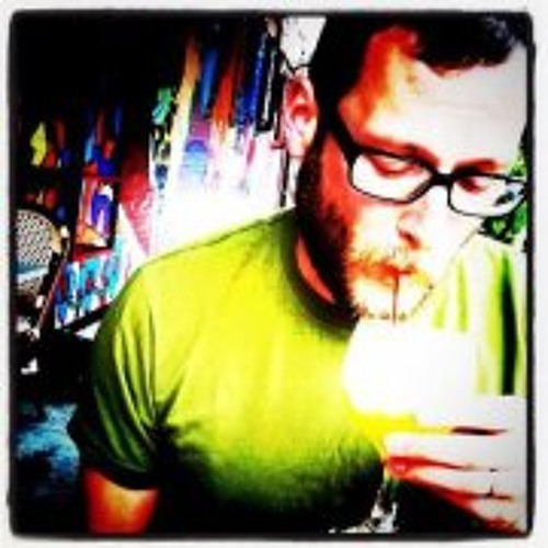 Russ Lemkin's avatar