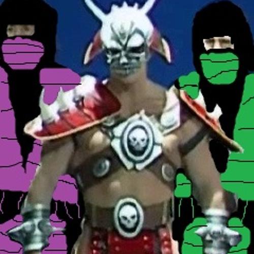 shao kahn's avatar