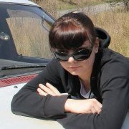 Anna Limonova's avatar