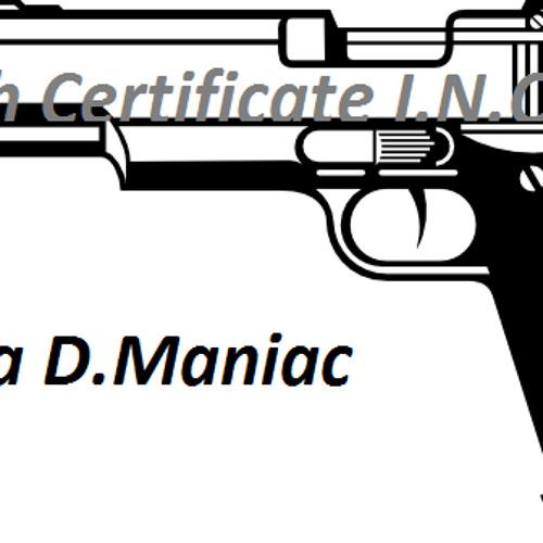 Death Certificate i.n.c.'s avatar