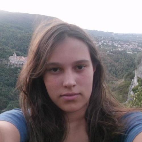 Luiza Minghella's avatar