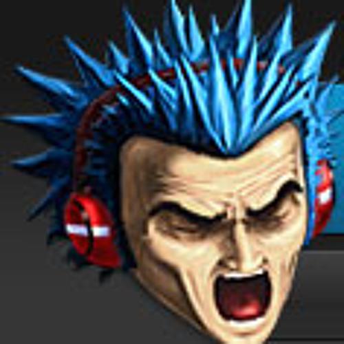 Ateroz Hk's avatar