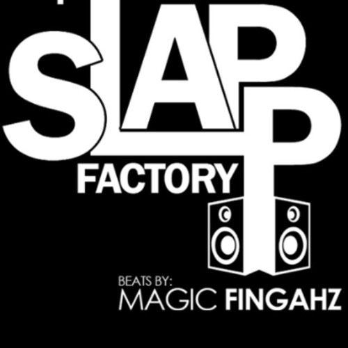 Magic Fingahz Slapps's avatar
