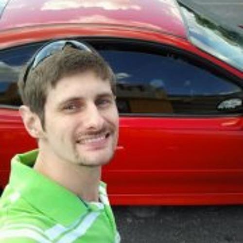 Josh Burton 6's avatar