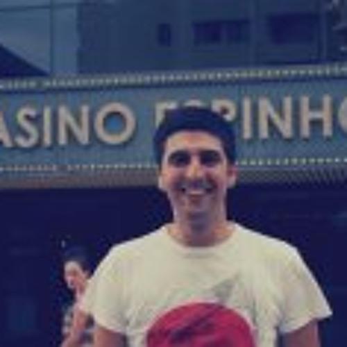 Bruno Branquinho's avatar