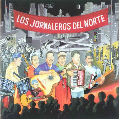 Los Jornaleros Del Norte's avatar