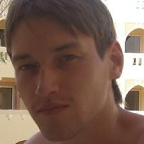 Dmytro Mo's avatar