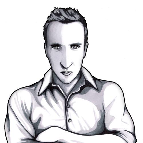 Ben Da Mind's avatar