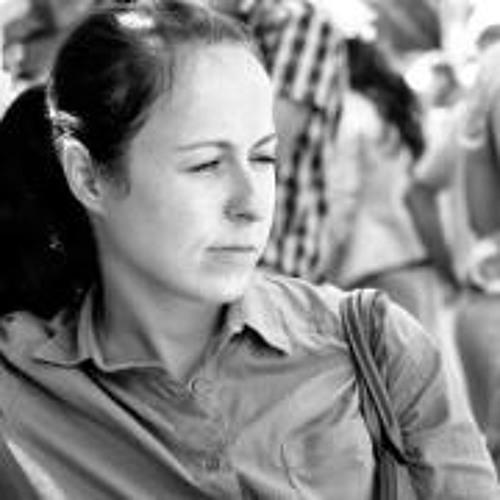 Victoria Rylkova's avatar