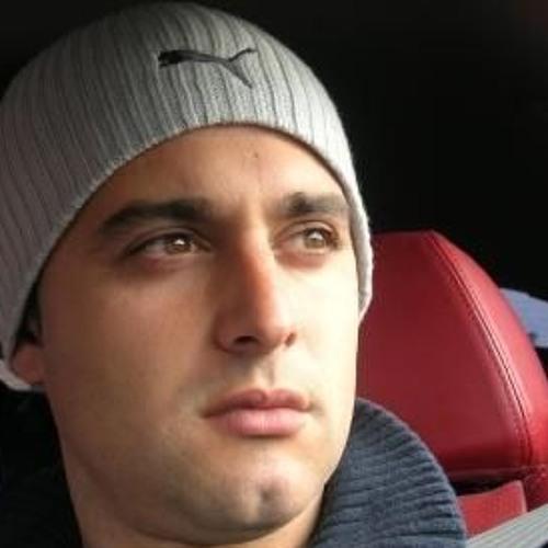 Alberto Garcia Perez's avatar
