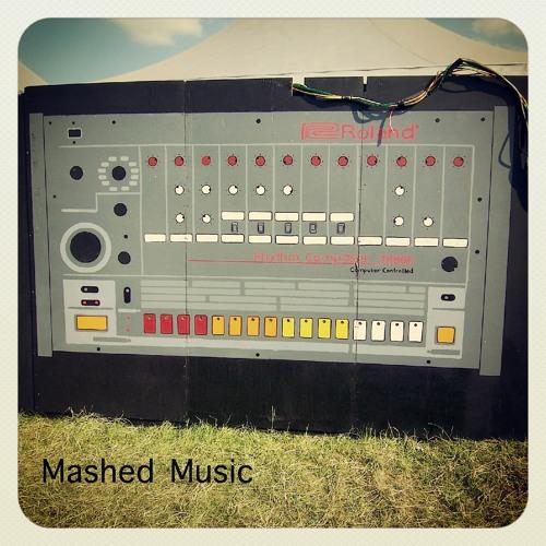 mashedmusic's avatar