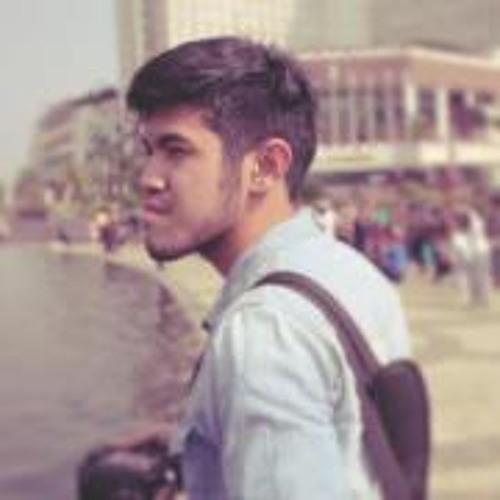 Zaky Akbar Syaiful's avatar