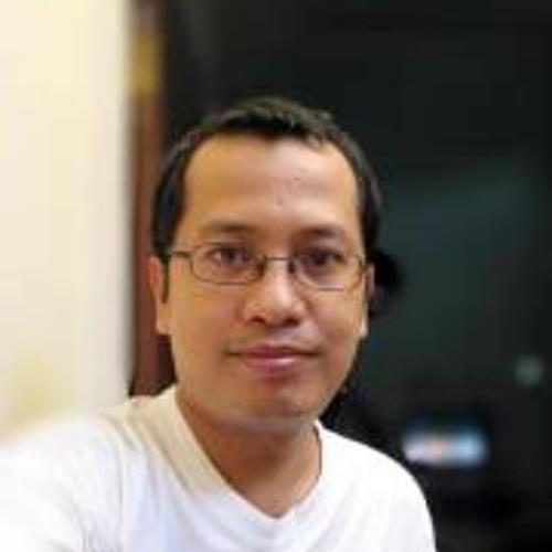 Hendry Widodo's avatar