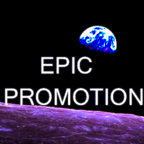 Epic Promotions's avatar