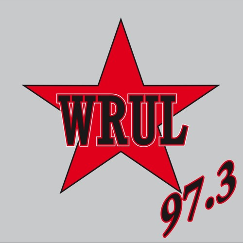 WROY/WRUL Radio's avatar