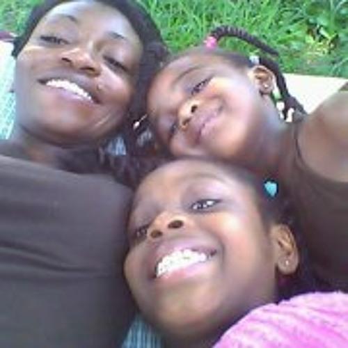 Kadinebari Menegbo's avatar