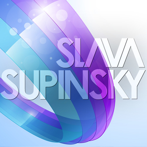 Slava Supinsky's avatar