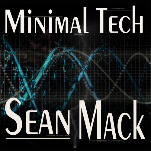 SEAN MACK's avatar