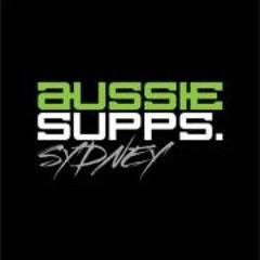 Aussie-Supps Sydney