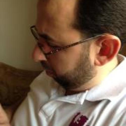 AhmadMashnouk's avatar