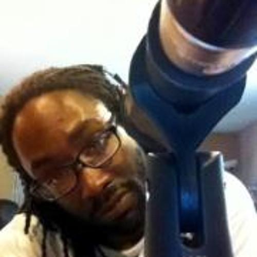 Miles Amadeus Prower's avatar