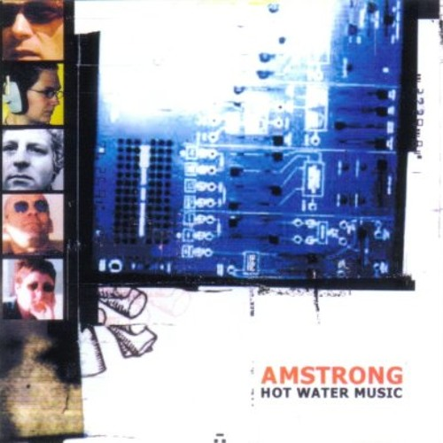 Amstrong Hot Water Music's avatar