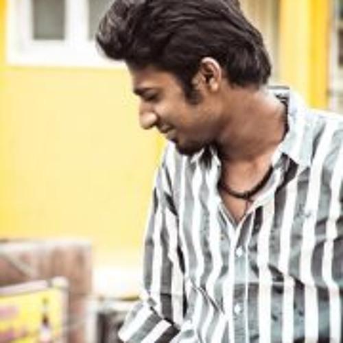 Sanjay Premananth's avatar