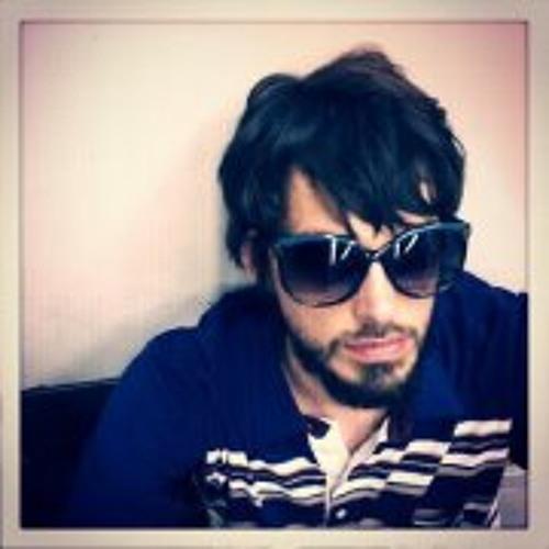 Angelo Partemi's avatar