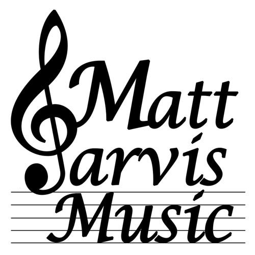 Matt Jarvis Music's avatar