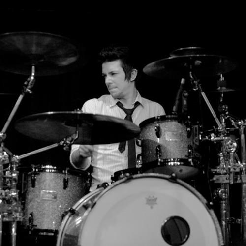 Dan Guest - Drummer's avatar