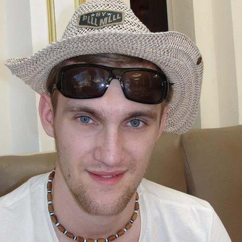 Mark Weyr's avatar