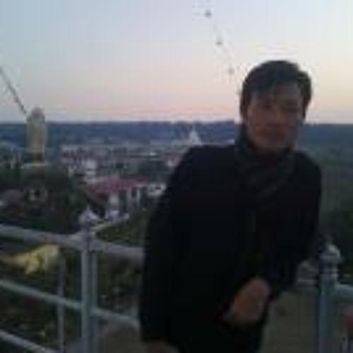 Tshewang K Dorjee's avatar