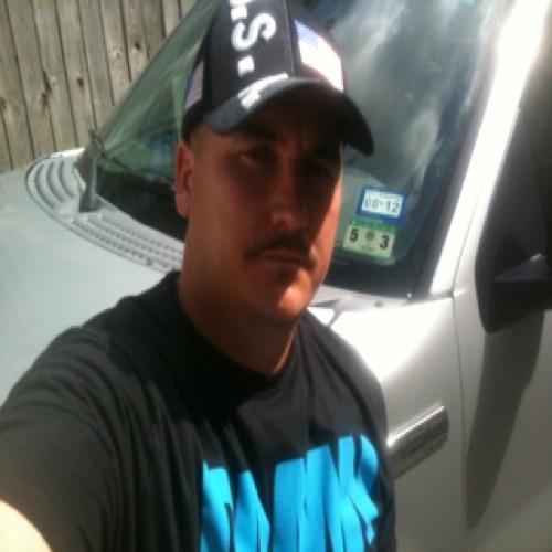 Israel Clevenger's avatar