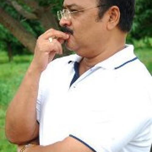 Satya Pattnaik's avatar