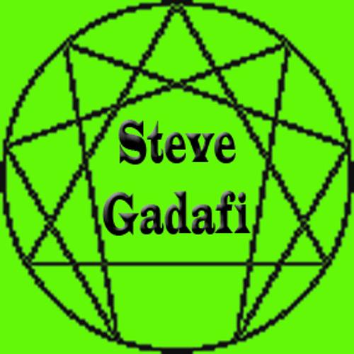 Steve Gadafi's avatar