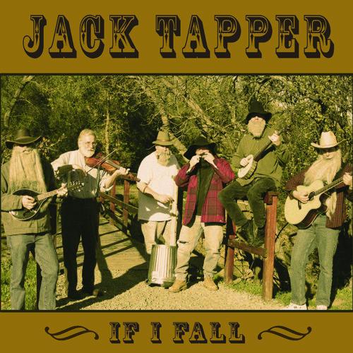 Jack Tapper Band's avatar
